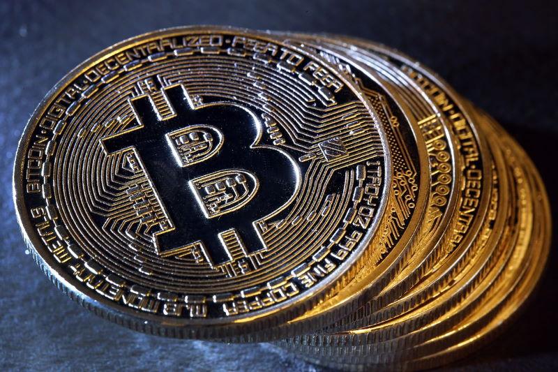 Spela med Bitcoin på casino