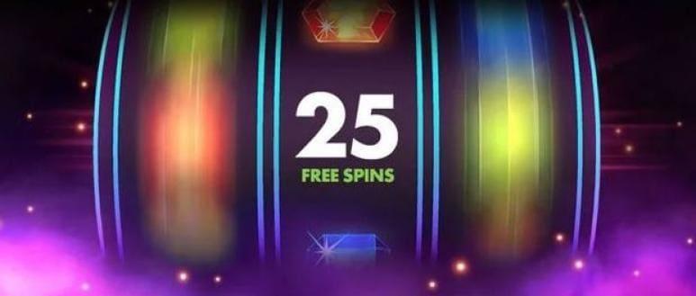 Free spins är en av de mest populära formerna av bonus