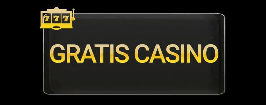 Spela på gratis casinospel